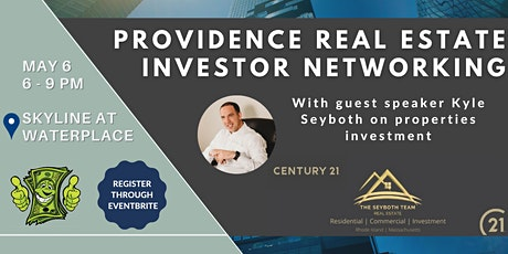 Providence Real Estate Investor Networking tickets