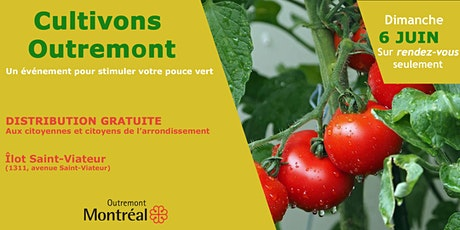 Cultivons Outremont 2021 tickets