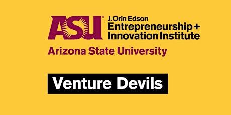Venture Devils+ Showcase   Spring 2021 tickets