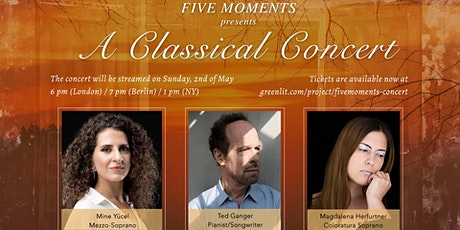 Five Moments - A Classical Concert tickets