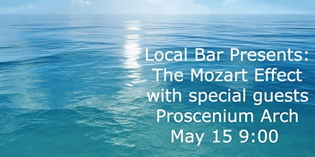 Mozart Effect at Local Bar tickets