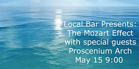 Mozart Effect at Local Bar tickets