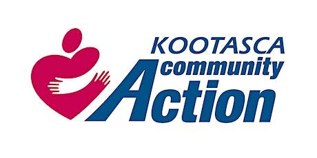 KOOTASCA Home Stretch  July 14th Tickets