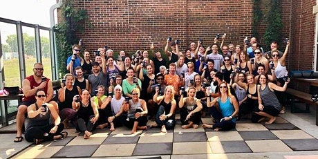 The REAL Beer Yoga tickets