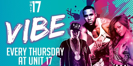 Vibe Ipswich Launch Party tickets