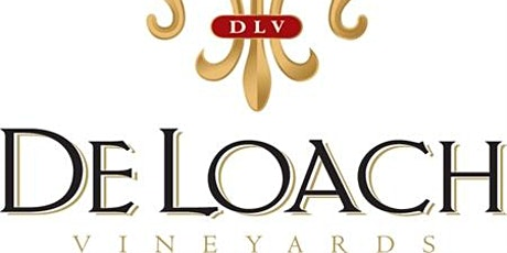 Virtual Tasting - Deloach Heritage Reserve Wines tickets