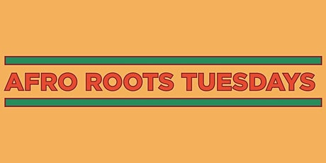 UWS Live Tuesdays: Afro Roots featuring Spirit Breath by Colette Michaan tickets