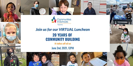 2021 Annual Virtual Luncheon tickets