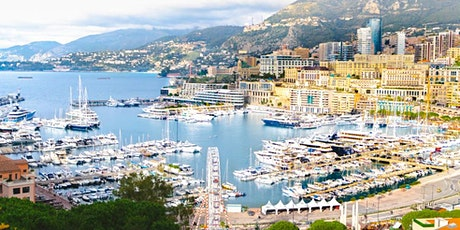 Trip from Nice to Monaco with Walking Tour tickets
