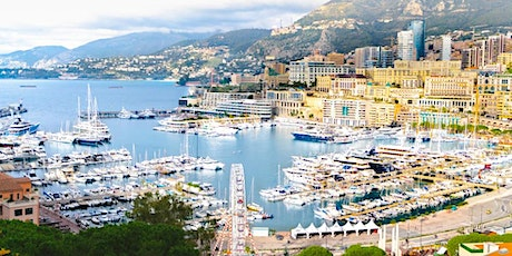 Trip from Nice to Monaco with Walking Tour billets