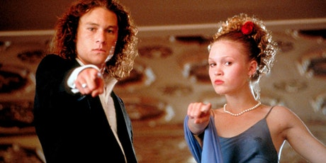 Backyard Movies: 10 Things I Hate About You tickets