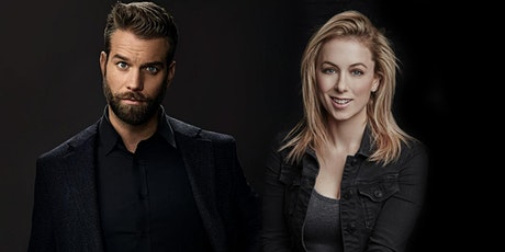 Anthony Jeselnik, Iliza Shlesinger and More Outdoor Comedy Show tickets
