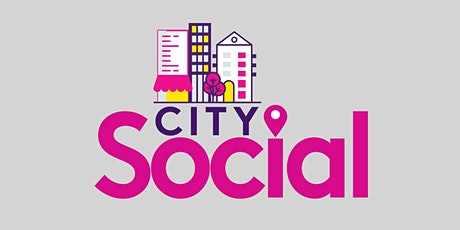 Rosslyn City Social tickets