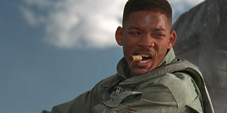 Backyard Movies: Independence Day tickets