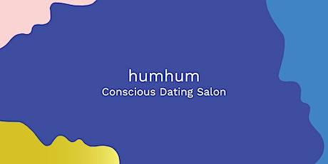 06/20: humhum Virtual Conscious Dating Salon: Open Location tickets