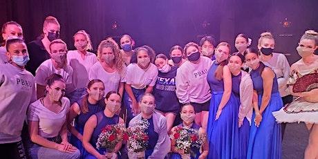 Dance Ensemble Banquet 2021 tickets
