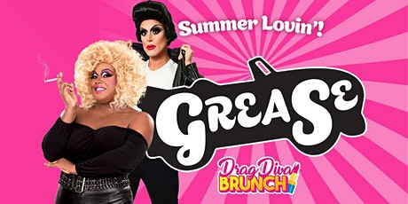 Grease Drag Brunch at Legacy Hall tickets
