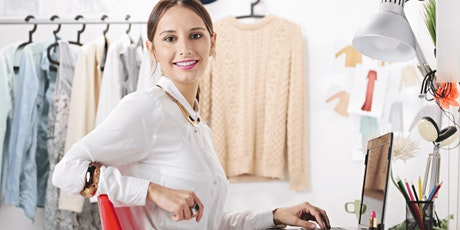 Becoming a Personal Stylist  - Limited time price offer! tickets