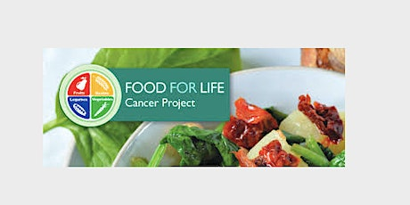 Plantspiration®  Nutrition Edu & Cooking Class: Cancer Fighting & Immunity tickets