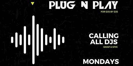 Plug N Play DFW tickets