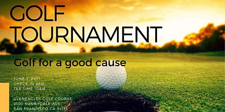 District 10 Annual Golf Tournament 2021 tickets