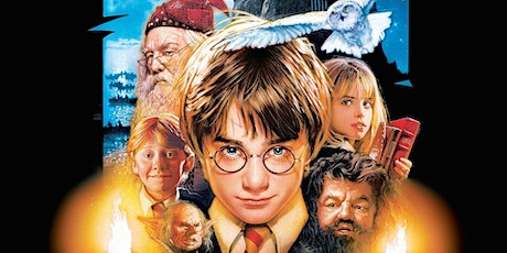English for Kids - Adventures with Harry Potter  (All ages) PAMELA & Alvaro tickets