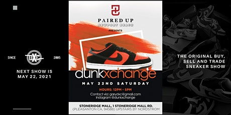 DunkXChange Bay Area Edition (Pleasanton, CA) tickets
