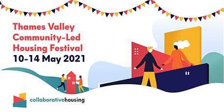 Scaling-up community-led housing to meet our housing needs tickets