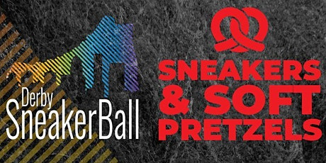 Sneakers and Soft Pretzels tickets