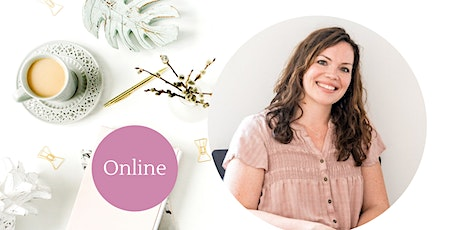How to Nail your Niche & Build your Online Audience (Smart Talk) tickets