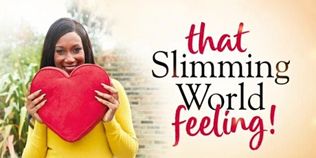 Slimming World with Zara - Mount Zion, Lisburn tickets