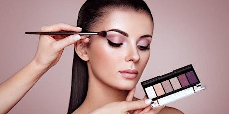 Makeup Artist Diploma tickets