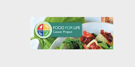Plantspiration®  Nutrition Edu & Cooking Class: Maintain Healthy Weight tickets
