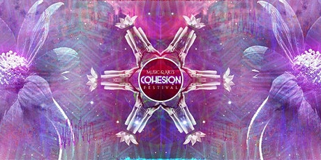Cohesion Music and Arts Festival tickets