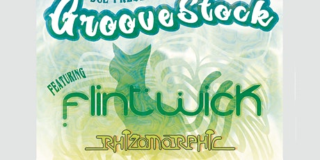 GrooveStock 2021 tickets
