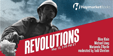 Revolutions tickets