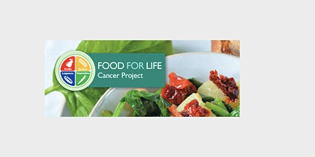 Plantspiration®  Nutrition Edu & Cooking Class: Foods & Breast Cancer tickets