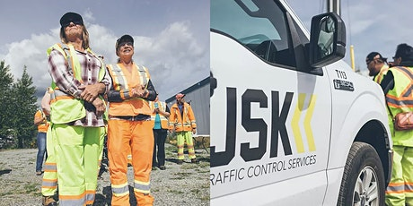 JSK Traffic Control Services - Hiring Fair (Vancouver Island) tickets