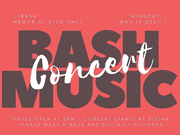BASH Spring Music Concert image