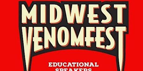 Midwest Venom Fest tickets