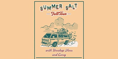 Summer Salt tickets