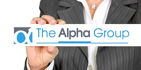 The Alpha Group | Orlando |  Peer to Peer Executive Meeting tickets