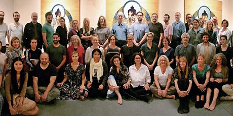 Free Info Sessions - 100-Hour Mindfulness Meditation Teacher Training tickets