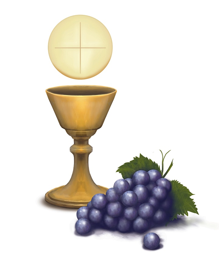 Who can receive Communion with us? image