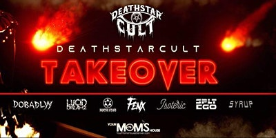 Deathstar Cult Takeover (Late Show)