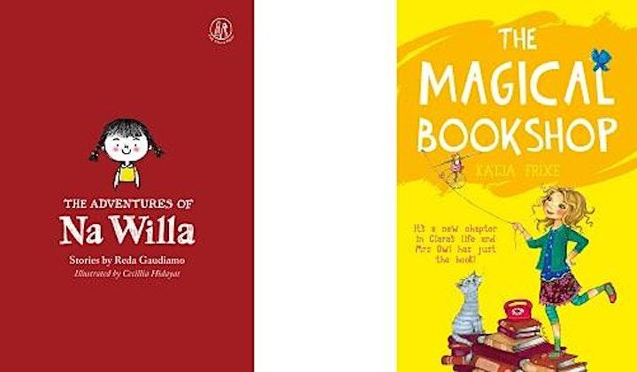 Children's Literature in Translation image