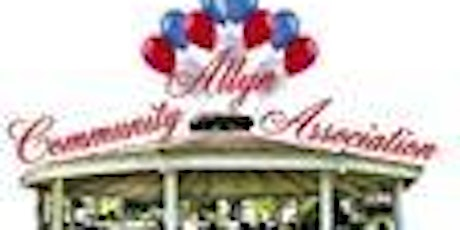 2021 Allyn Days Vendor Registration tickets