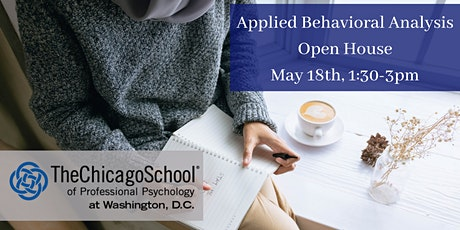 Applied Behavioral Analysis Open House tickets