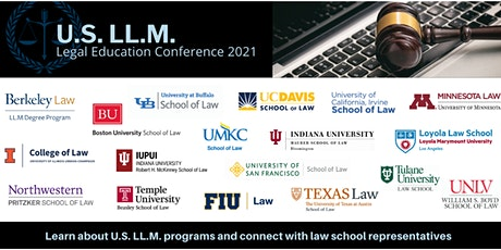 U.S. LL.M. Legal Education Conference: Alumni Panels (PM) tickets