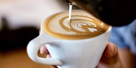 Latte Art Workshop 5-22-2021 Sugar Land tickets